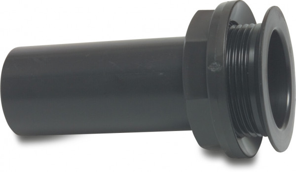 VDL Tank connector, substrate transit