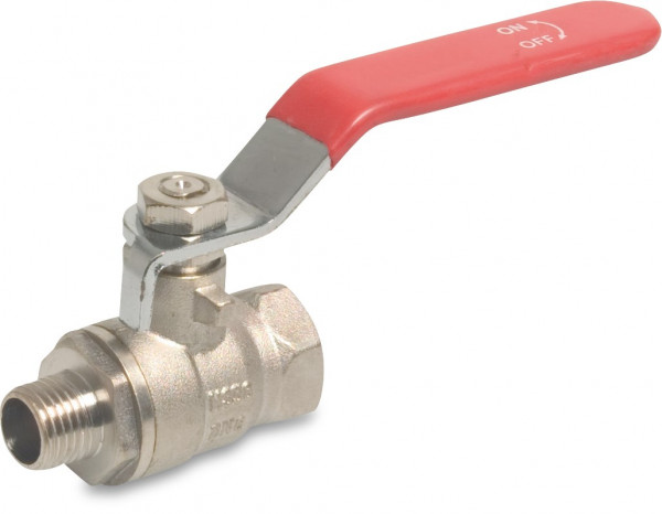 Mega Ball valve, type 104
