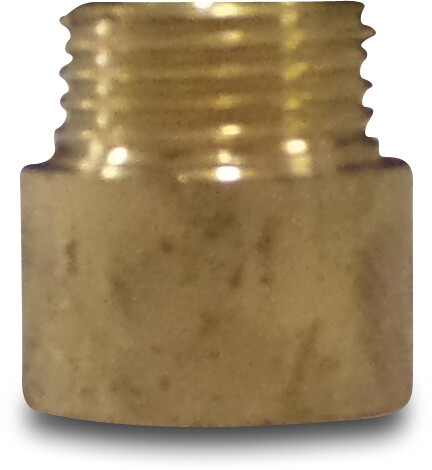 Profec Socket nipple, type Light model
