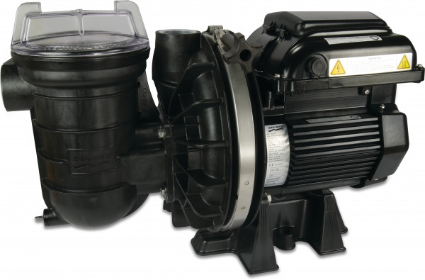 Sta-Rite Pool pump, type S5P2R-VS2