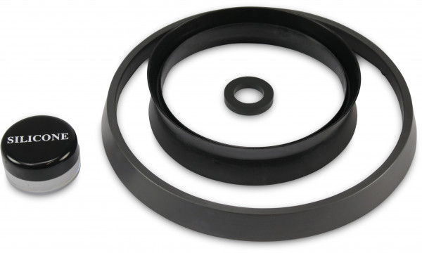 Tefen Seal kit 0.3% - 2.5% (suction, upper and lower piston seals) type TF25