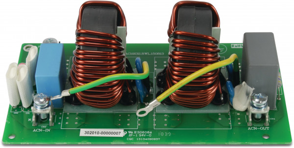 Frequency controller plate P20X/26X/35X series