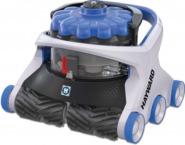 Hayward Robot pool cleaner Wifi model, type Aquavac 650