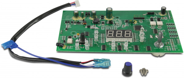 PCB Control complete type SSC25E version 5.6