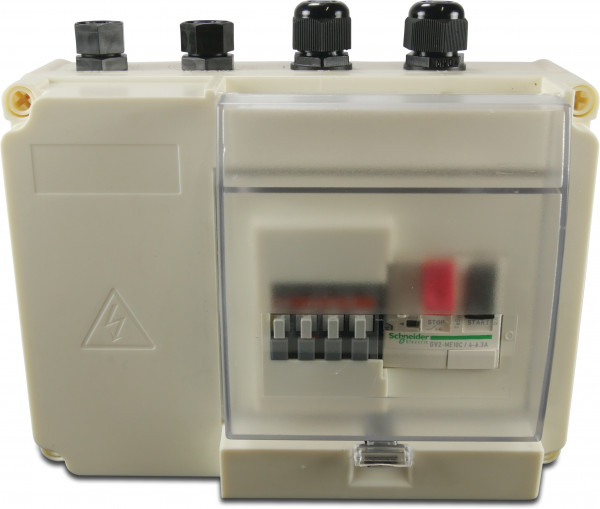 Control switch STP-SS series 400V