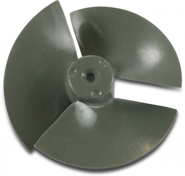 Propeller Cyclone X4 grey