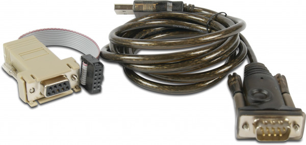 Galcon Cable, type 3GSI Smart-3G controller