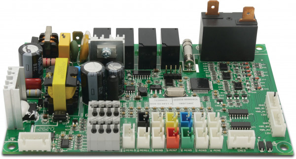 PC1004 PCB controller 72200033-20000-430227 type P13V/32
