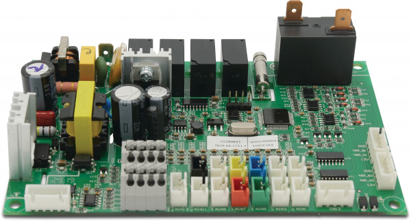 PC1004 PCB controller 72200033-20000-430227 type P21V/32